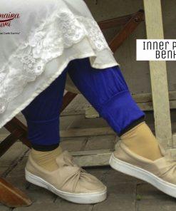 Inner Pants Khumaira Syar'i Benhur